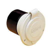 Boat electrical plug / male