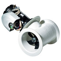Stern thruster extension kit for boats