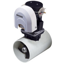 Stern thruster / bow / for boats / electric