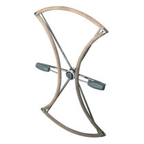 Sailboat helm wheel / custom