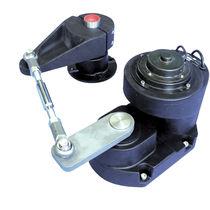 Boat drive unit / for autopilots / direct