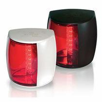 Boat navigation lights / LED / red