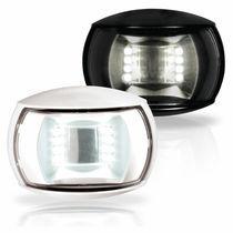 Boat navigation lights / LED / white / stern