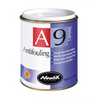 Pleasure boat antifouling / hard matrix / multi-use