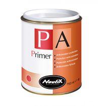 Professional vessel primer / for metal / single-component / anti-corrosion