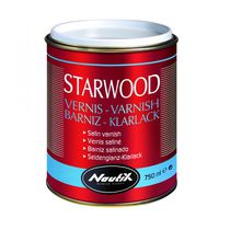 Pleasure boat varnish / for wood / single-component