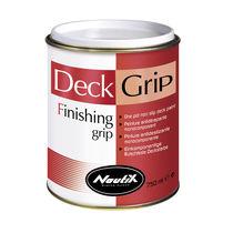 Pleasure boat paint / epoxy / single-component / non-slip