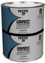 Pleasure boat primer / for aluminum / epoxy / anti-corrosion