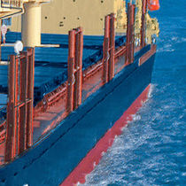 Merchant ship primer / professional vessel / multi-use