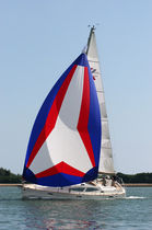 Gennaker / for cruising sailboats