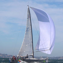 Spinnaker / for one-design sailboats / Farr 40
