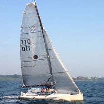 Jib / for one-design sailboats