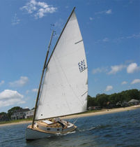 Mainsail / for classic sailboats