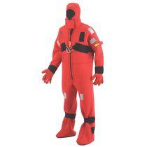 Survival suit / drysuit / unisex / SOLAS