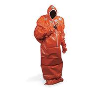 Commercial suit / survival / drysuit / full