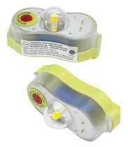 Strobe light / marine / for lifejackets / SOLAS