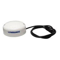 Boat receiver / GPS / GLONASS