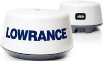 Radar antenna / broadband / 3G / for boats