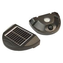 Boat light / LED / battery-powered / solar