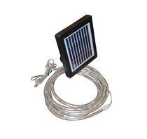 LED dock light / solar