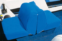 Protective cover / boat / seat