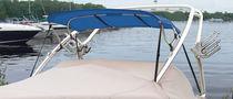 Boat Bimini top / cockpit / aluminum frame
