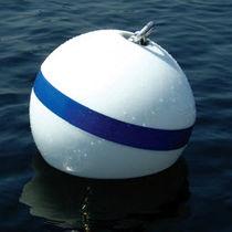 Mooring buoy / for commercial ports / polyethylene