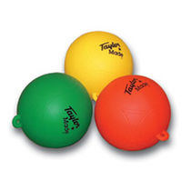 Slalom buoy / for water skiing / inflatable / PVC