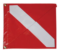 International code flag