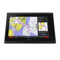 Chart plotter / sonar / radar / GPS