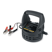 Cell charger / for boats / portable