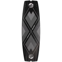 Twin-tip kiteboard / freestyle / competition