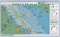 Navigation software / professional vessel