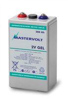 2-V marine battery / gel
