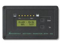 Boat monitoring panel / battery