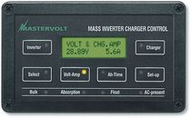 Boat monitoring panel / battery / electrical circuit
