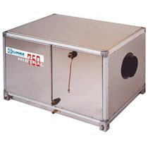 Air handler / for boats