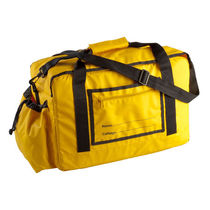 Survival bag / for boats / floating