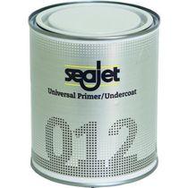 Pleasure boat primer / for wood / fiberglass / for steel