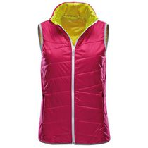 Navigation jacket / women's / breathable / sleeveless