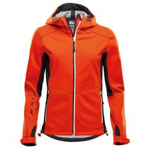 Women's softshell / breathable
