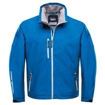 Navigation jacket / men's / waterproof