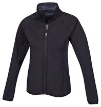 Navigation jacket / women's / breathable / fleece