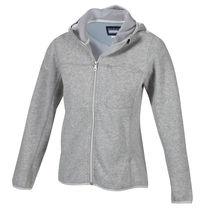 Navigation jacket / women's / weathertight / fleece