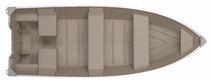 Outboard small boat / 5-person max.