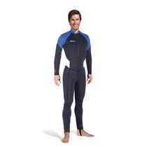 Dive suit / wetsuit / long-sleeve / one-piece