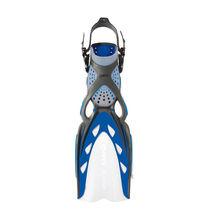 Dive fin / in plastic / adjustable