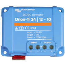 Voltage converter / DC / DC / marine