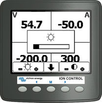 Boat monitoring panel / battery