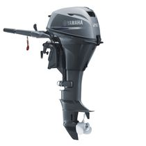Outboard engine / gasoline / direct fuel injection / 4-stroke